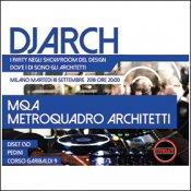 2018-MQA Architetti@DjArch Milano