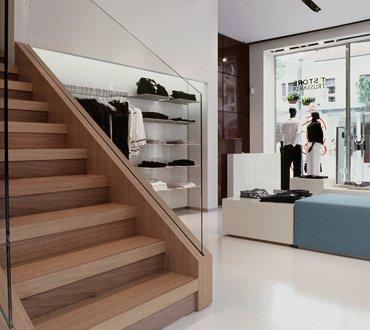 T'store Trussardi