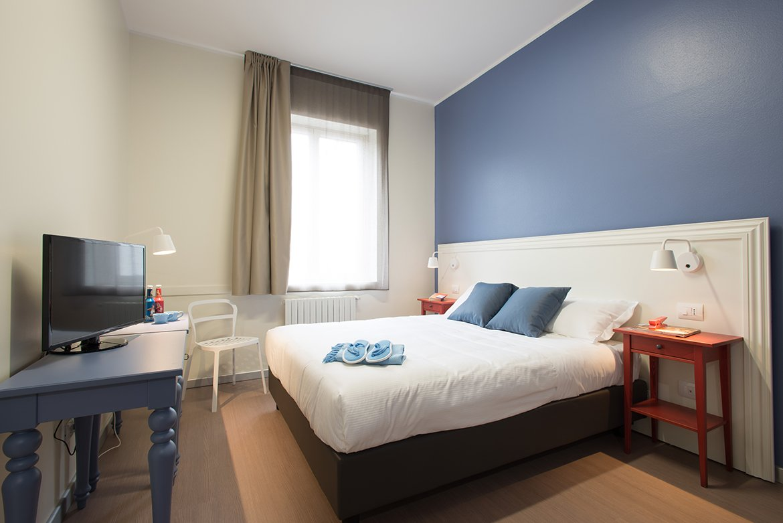 Camere Hotel Ornato