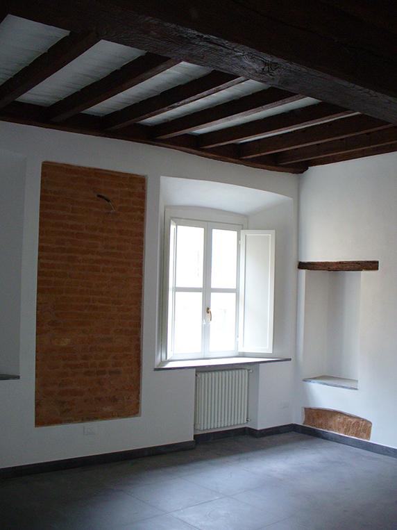 San teodoro apartment