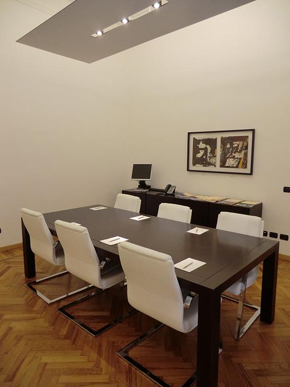 Uffici Banca Privata Svizzera