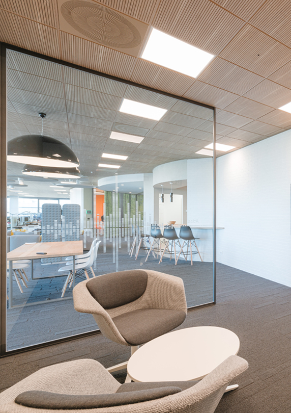 Plantronics Italia Offices
