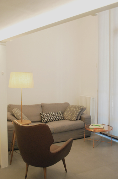 Loft Milan