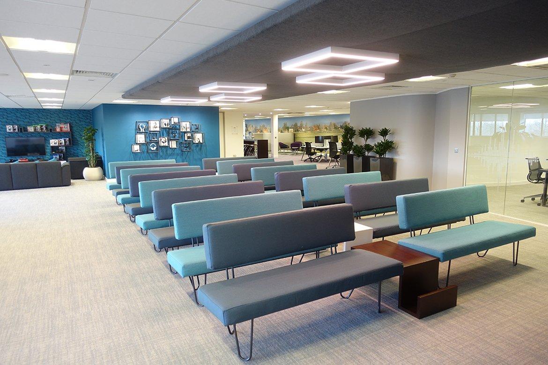 Plantronics UK offices