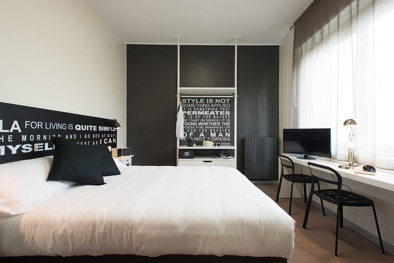 Hotel Ornato Gruppo Mini Hotel Camere Hotel Ornato Mqa Metroquadro Architetti